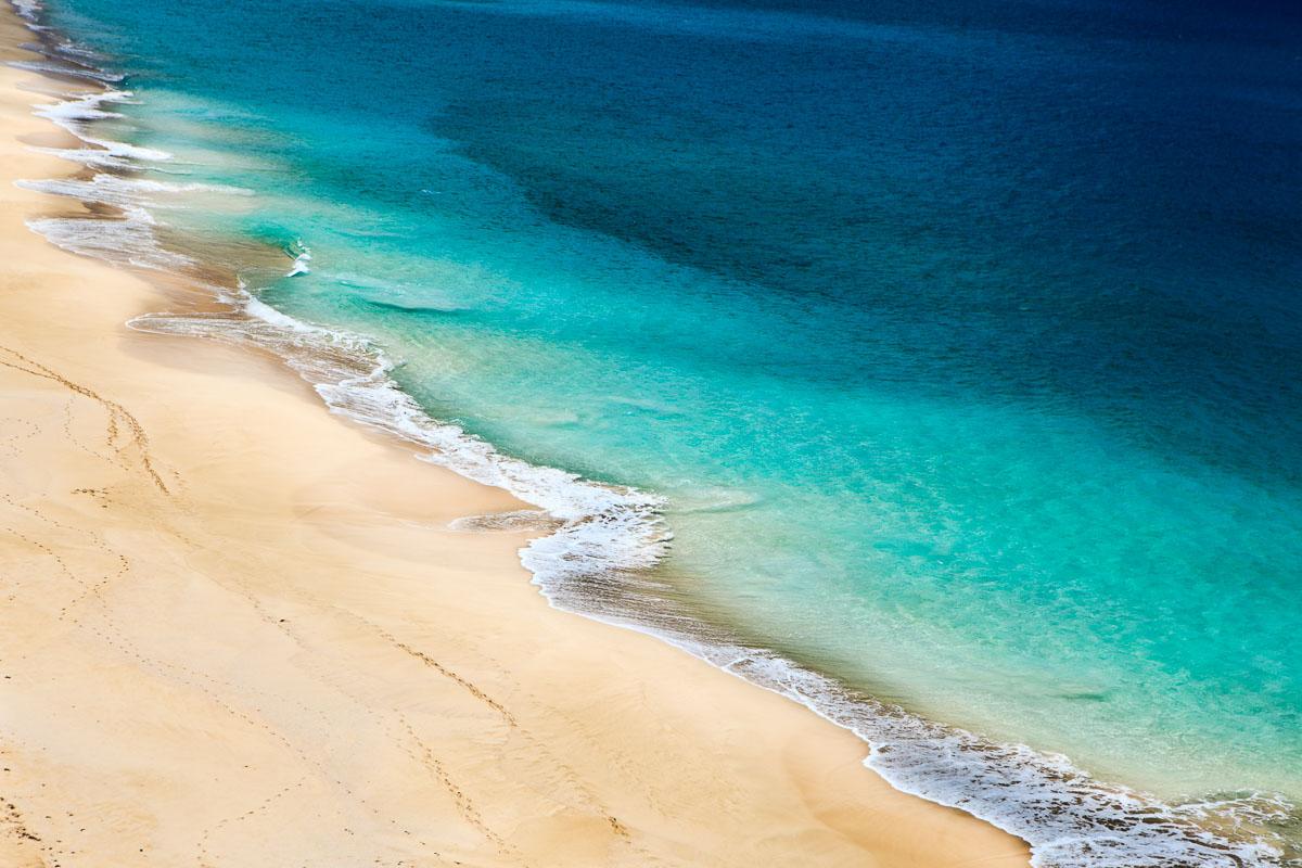 Las Conchas - Lanzarote - La Graciiosa