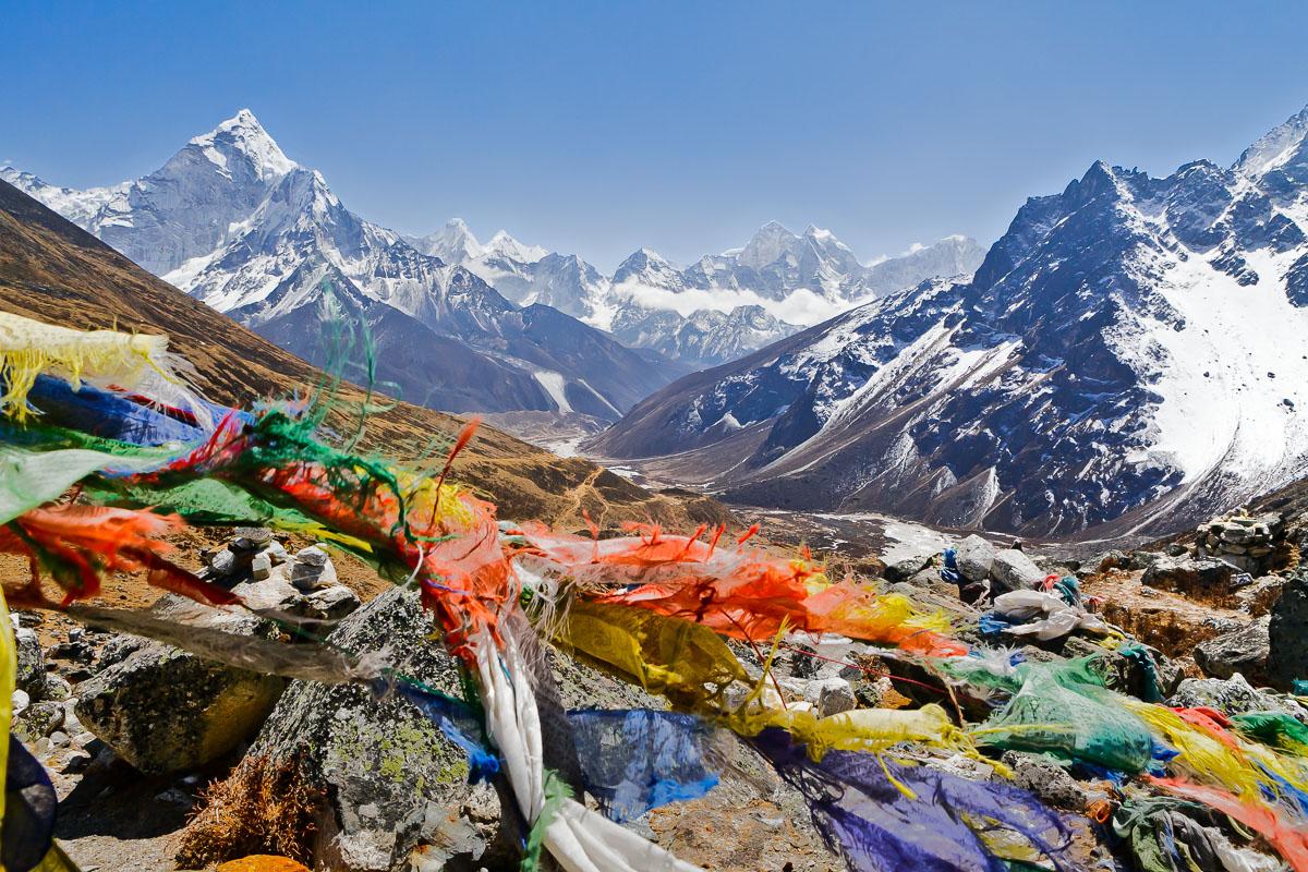 Nepal - Everest Base Camp Trek