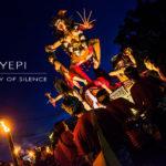 Nyepi – Bali's Day of Silence